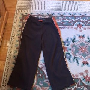 Old navy boys 10-12 fleece pants